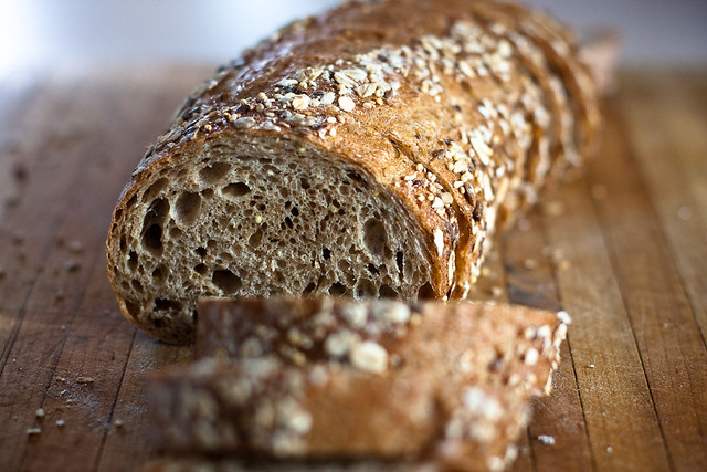 Day 337 ~ bread