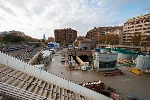 Puente Calatrava Sur - 09-12-10
