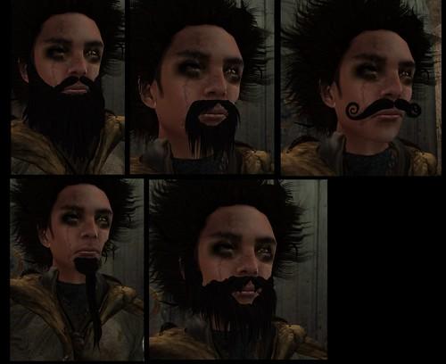 Discord Design Beard Troops