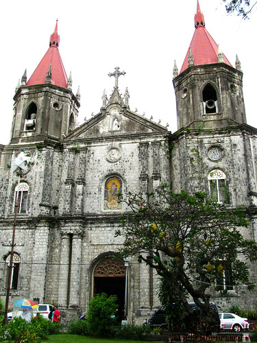 St. Anne's Parish (Molo Church) in Iloilo 3