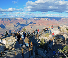 0066 Grand Canyon_ Mather Point Improvements