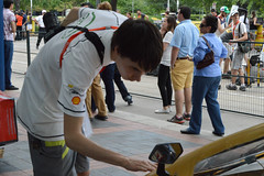 "Shell Eco-Marathon 2014-30.jpg • <a style=""font-size:0.8em;"" href=""http://www.flickr.com/photos/124138788@N08/14084729453/"" target=""_blank"">View on Flickr</a>"