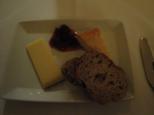 Cheese Plate I