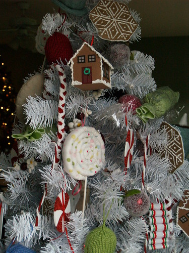 Christmas Sweets Tree