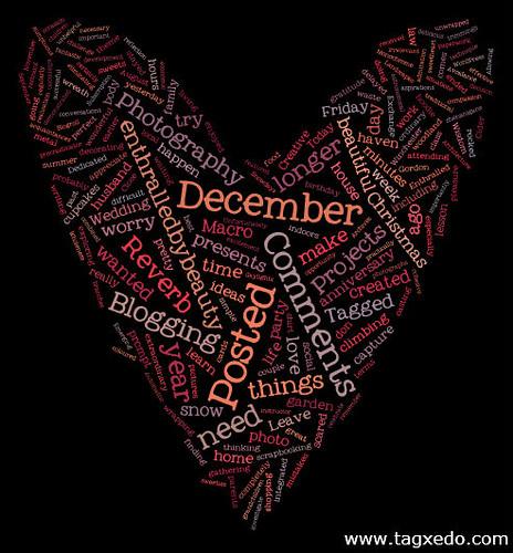 Blog Heart 2010