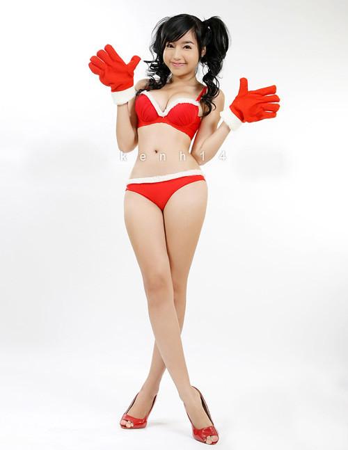 Hot girl Elly