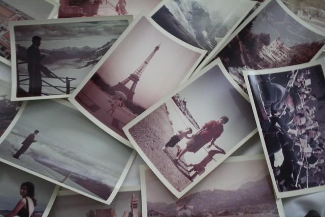 Dusty Memories