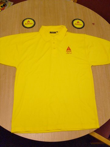Astran Polo Shirts