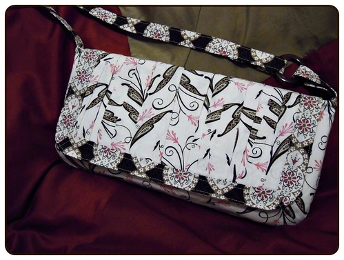 Clutch bag no 55