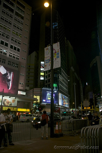 Causeway, HK 2010