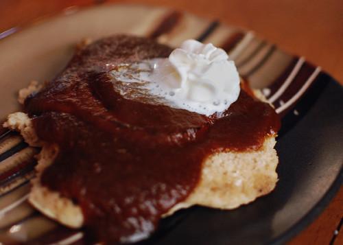 {pancake heaven}