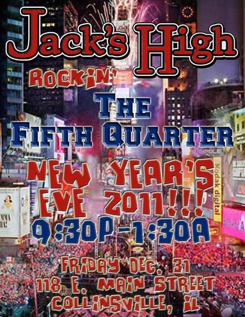 Jacks High 12-31-10