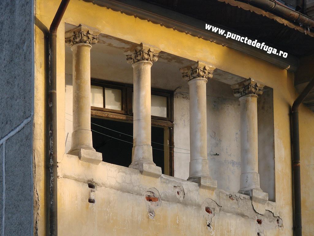 balcon berzei