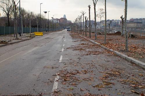 Ronda Sant Martí-Pont treball-sur_23-12-10-15