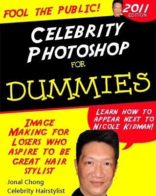 Jonal Chong's best-selling book