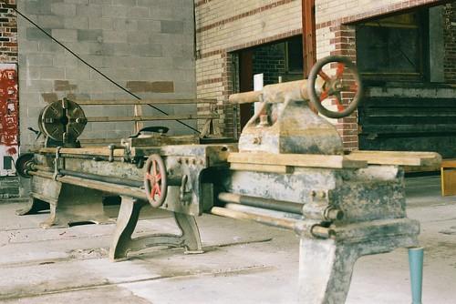 Toronto Brick Works - Technology
