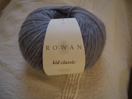 Rowan - Kid Classic Smudge
