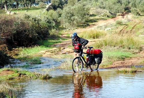 TransAndalus Trail