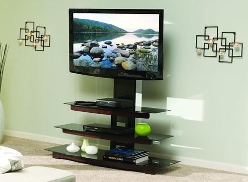 Smart Home Blog  mount