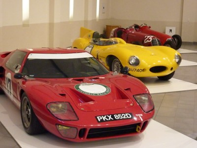 Franschhoek Motor Museum Cape Province South Africa