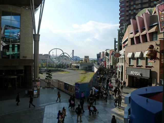 Universal Studios Japan 2010.12.18_001