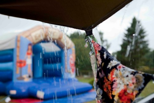 Epic Rain