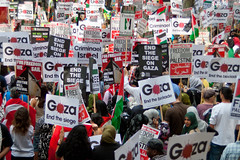 Bonus Photo - Gaza Demo