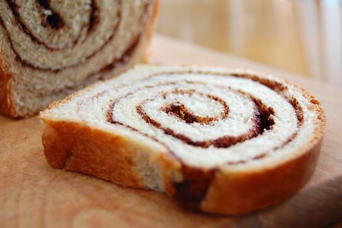 Cinnamon Bread 3