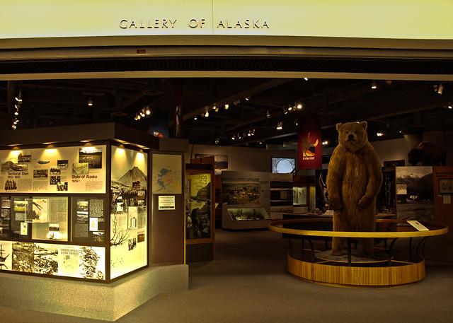 Gallery of Alaska