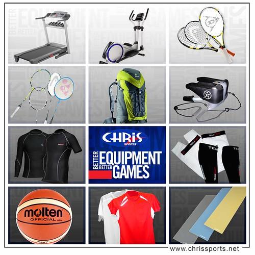 Chris Sports