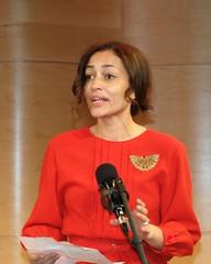 Zadie Smith NBCC 2011 Shankbone