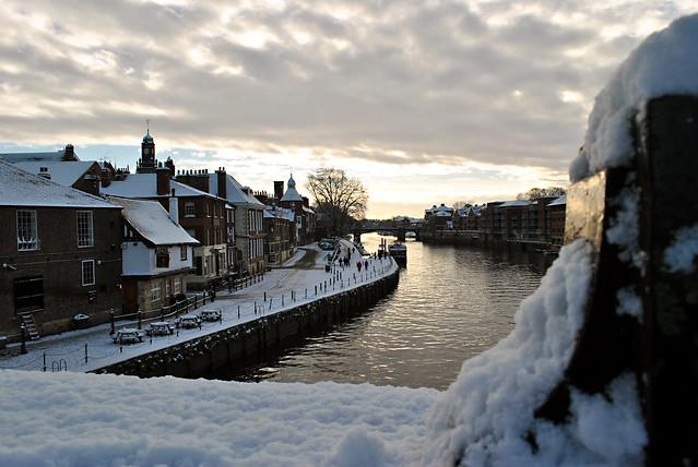 York Snow  6
