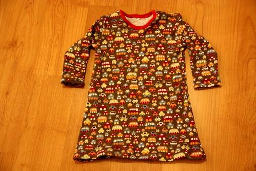 Dress/tunic, size 86cm