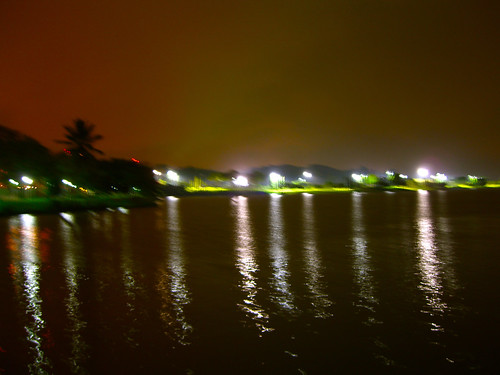 Lights at Lower Seletar II