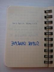 rollbahn field notes14