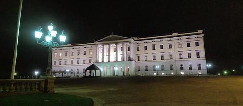 Palacio Real, Oslo