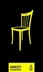 An empty chair for Mr. Liu Xiaobo, 2010 Nobel Peace Prize Laureate