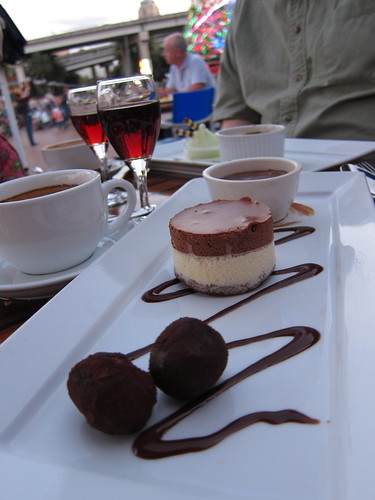 The dessert that defeated me
