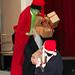 Ziemassvētku masku balle