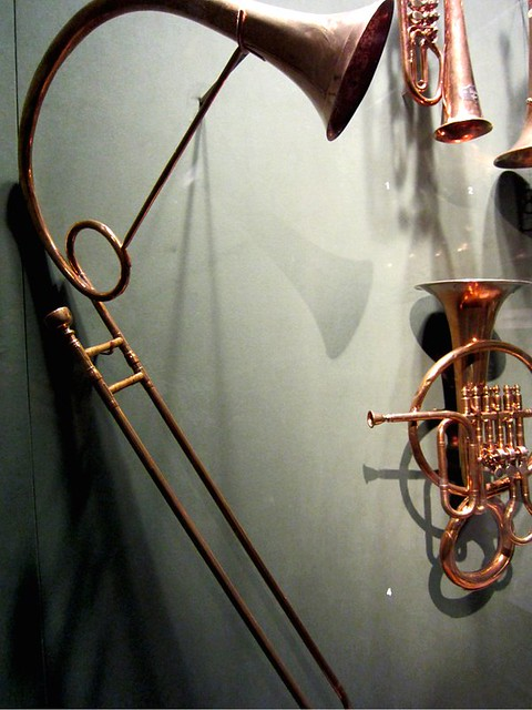 Whimsical instruments