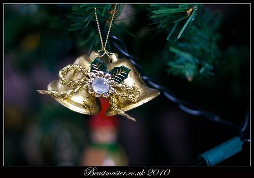 Day 360/365 Jingle Bells