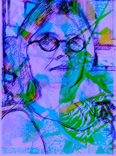 Paulien Maria