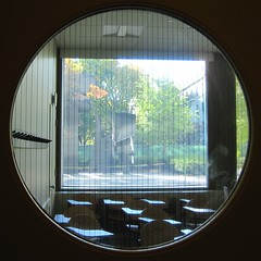 classroom porthole