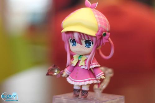 Sharo-chan!!! ヽ(´▽`)/