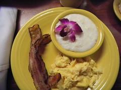 Tupelo Honey Breakfast