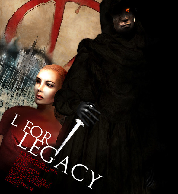 L for Legacy