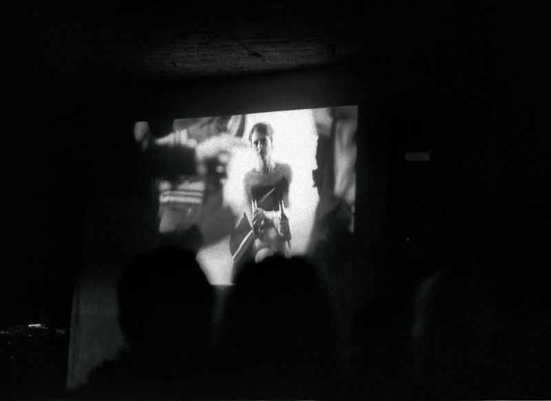 Raststätte Aachen - Kurzfilm