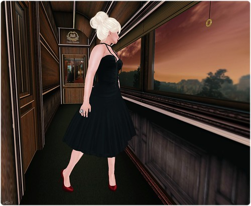 Style - The Orient Express