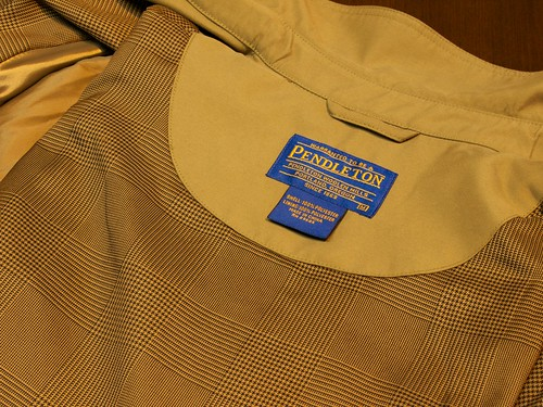 PENDLETON® Jacket
