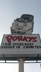 Porkys
